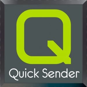 Quick Sender - софт для раскрутки вконтакте скачать